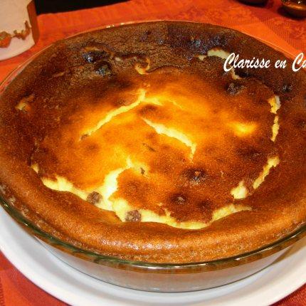 horiz OK tarte fromage blanc sans pâte - Copie